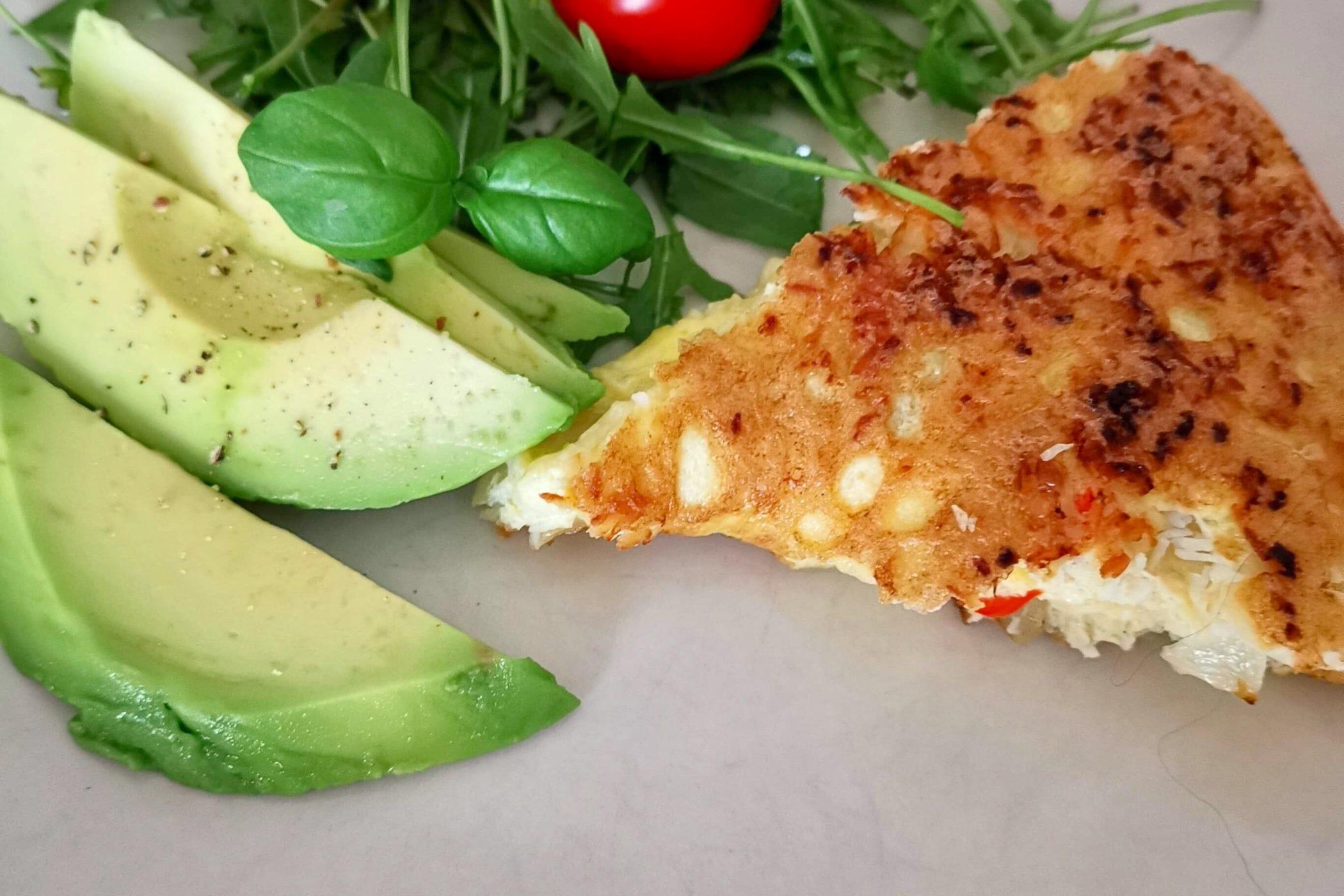 FroKokost Omelett